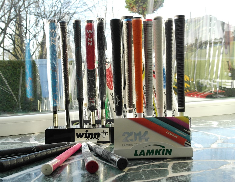 golfen-golfservice-griffwechsel
